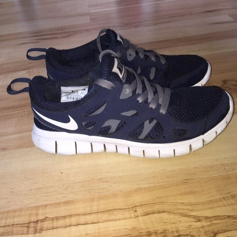 228d0f6070c7 NIKE Free Run 2 trainers