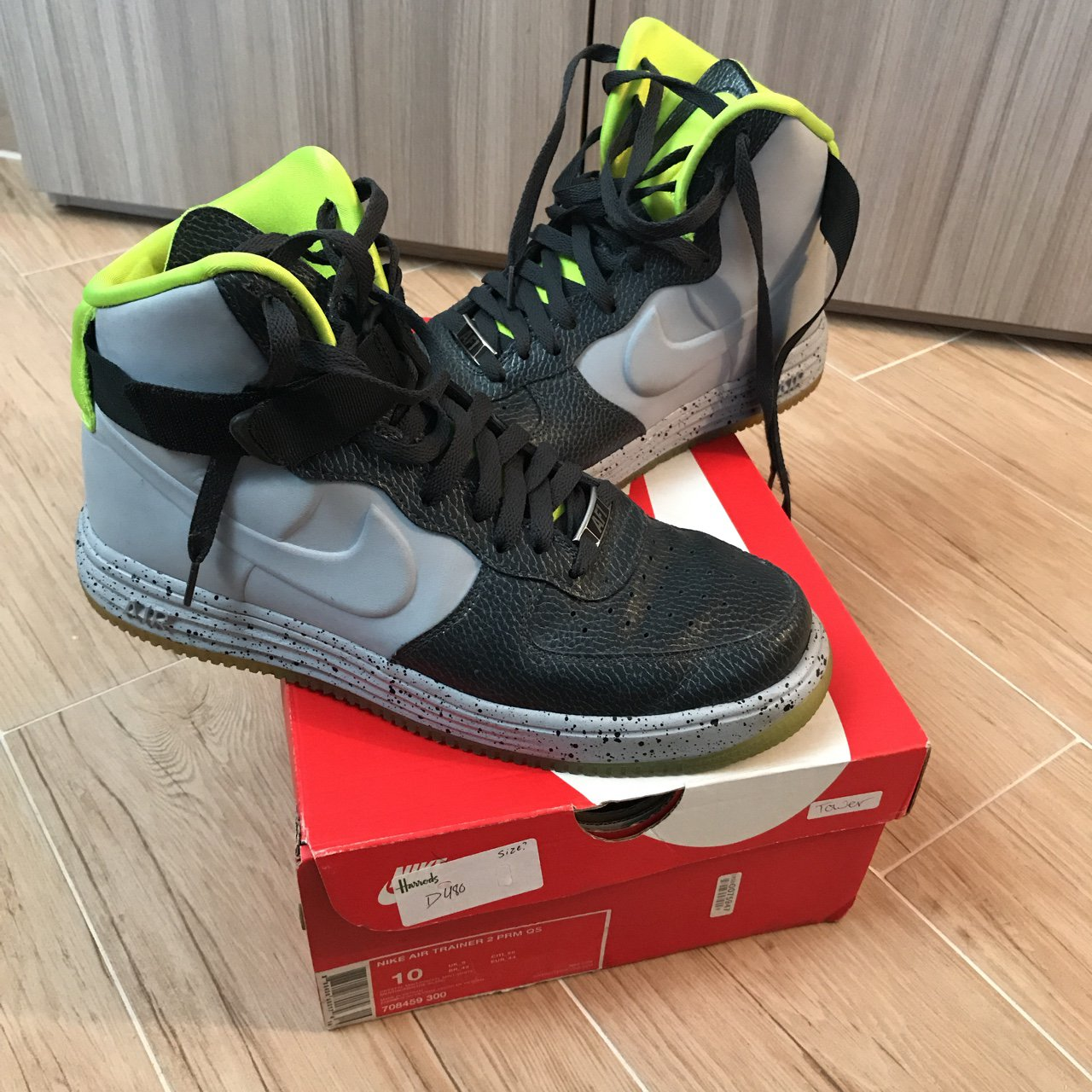 cheap for discount 06e6c 3a70f nike air trainer sneakers numero- 0