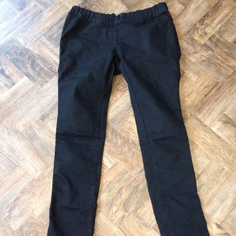 4a618423f9f0f @penelopemonk. 2 years ago. Buckingham, United Kingdom. Seraphine black skinny  maternity jeans/trousers