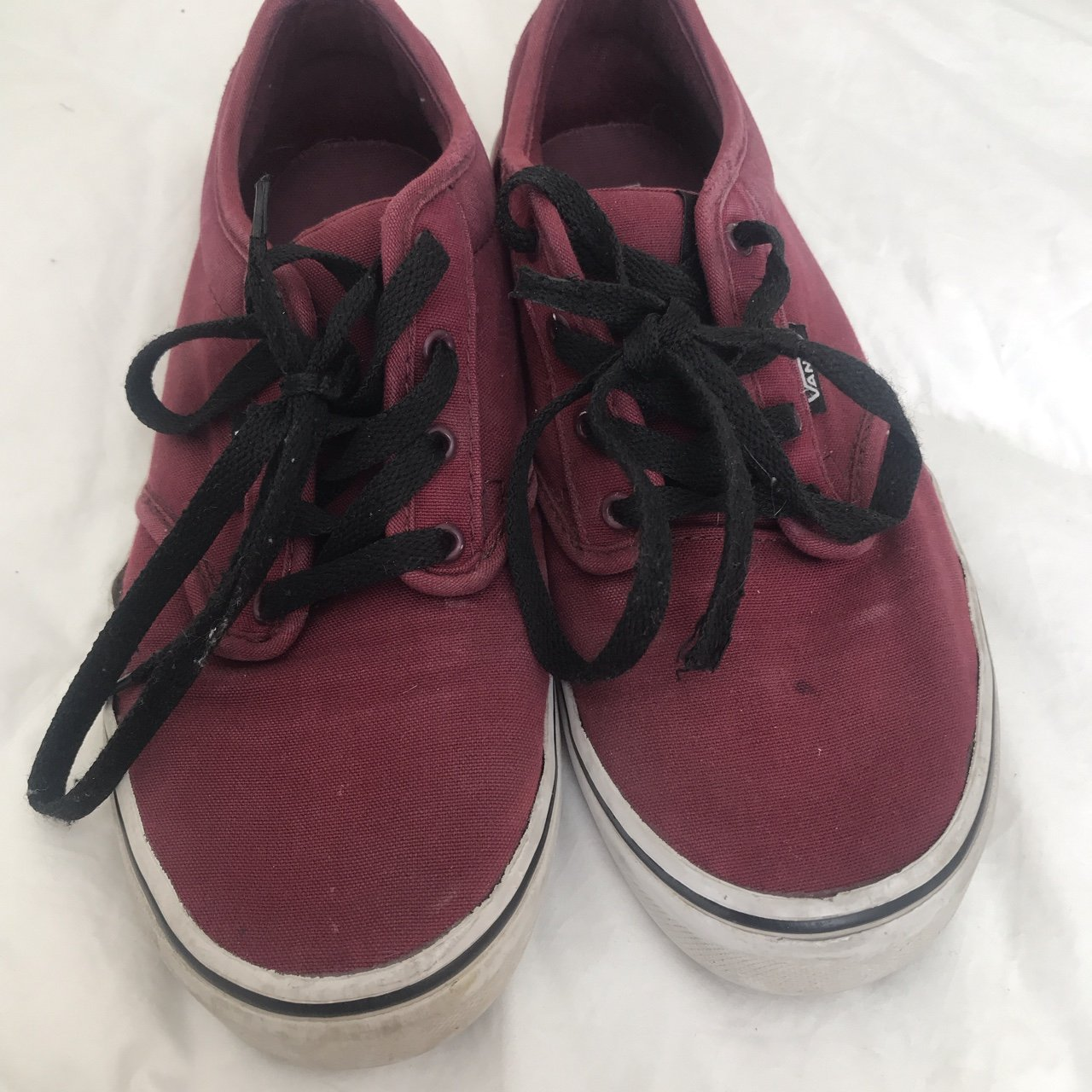 9a8042860481 @notshopco. 3 months ago. Murray, United States. maroon low top vans ...