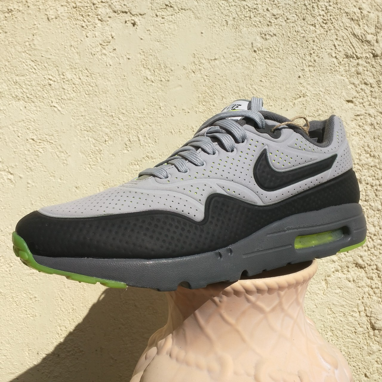Nike Air Max 1 Ultra Moire 'Wolf Grey'