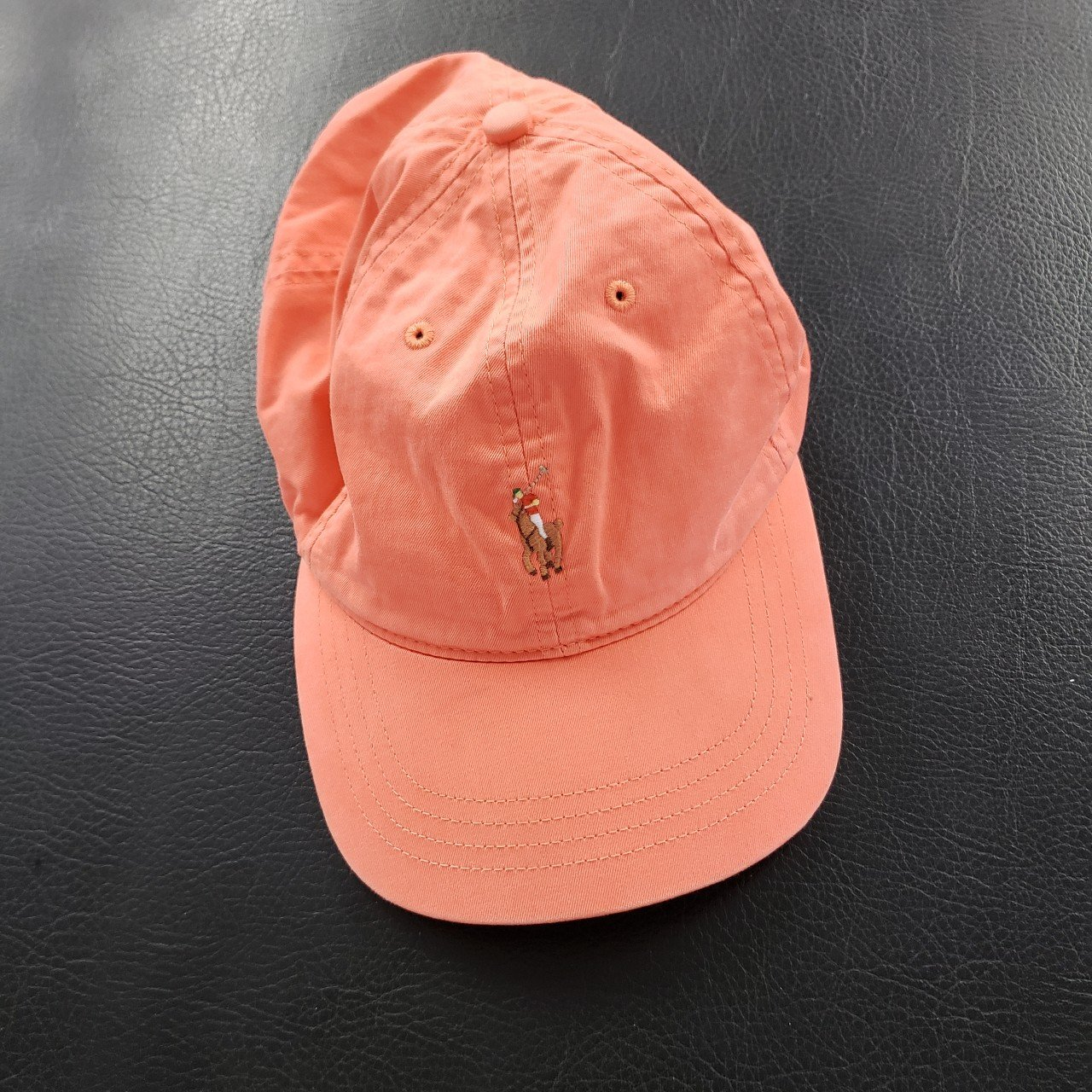 eebeb9f4bbf Ralph Lauren Polo dad hat. In excellent condition