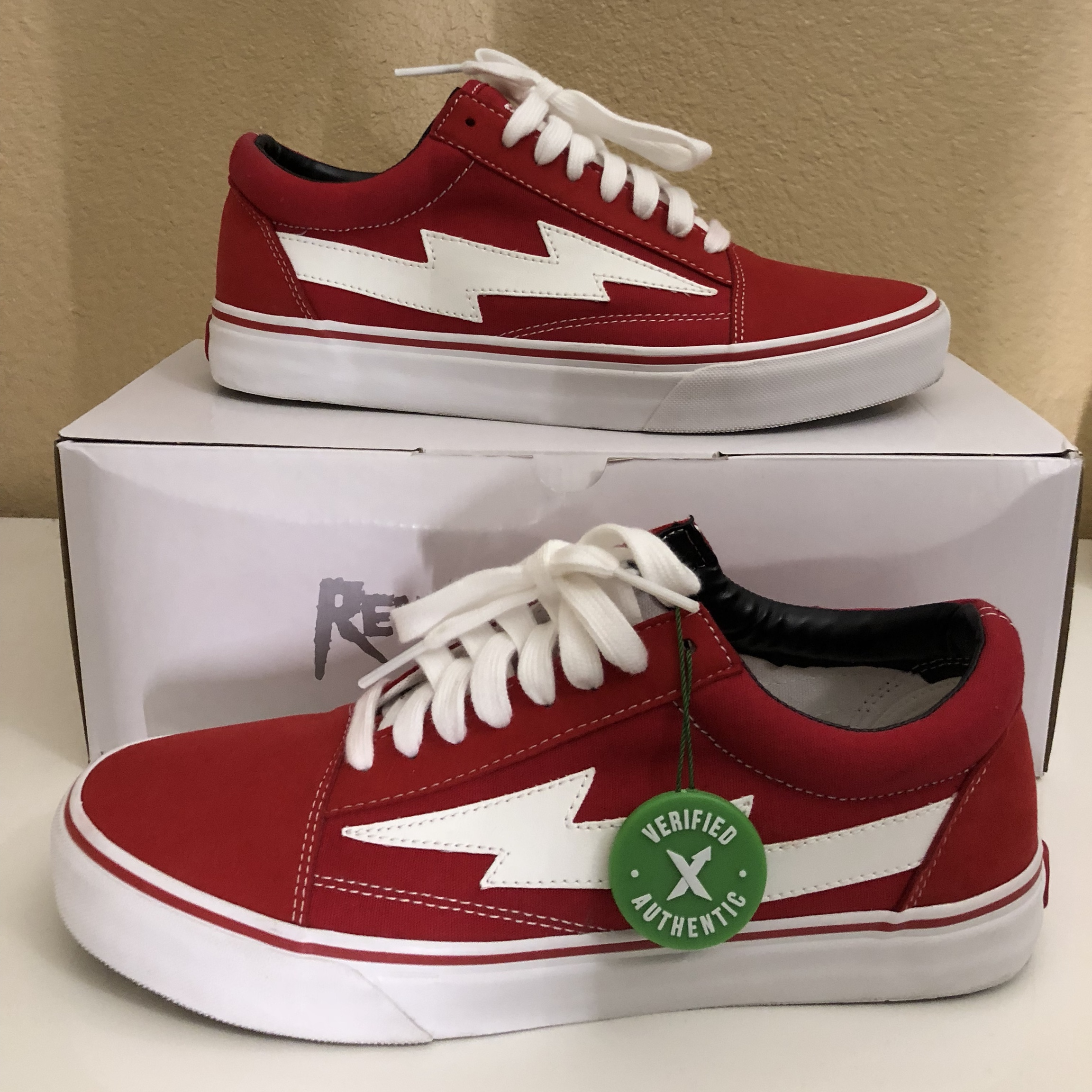 """Revenge x Storm Ian Connor """"Red"""" for"""