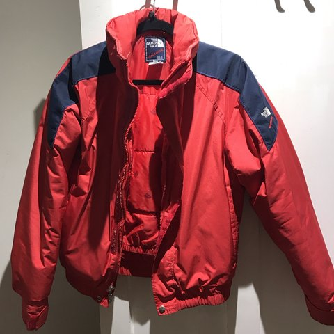 9fbba19cdd908 @tombury03_. 7 months ago. United Kingdom. The north face red puffer jacket  ...