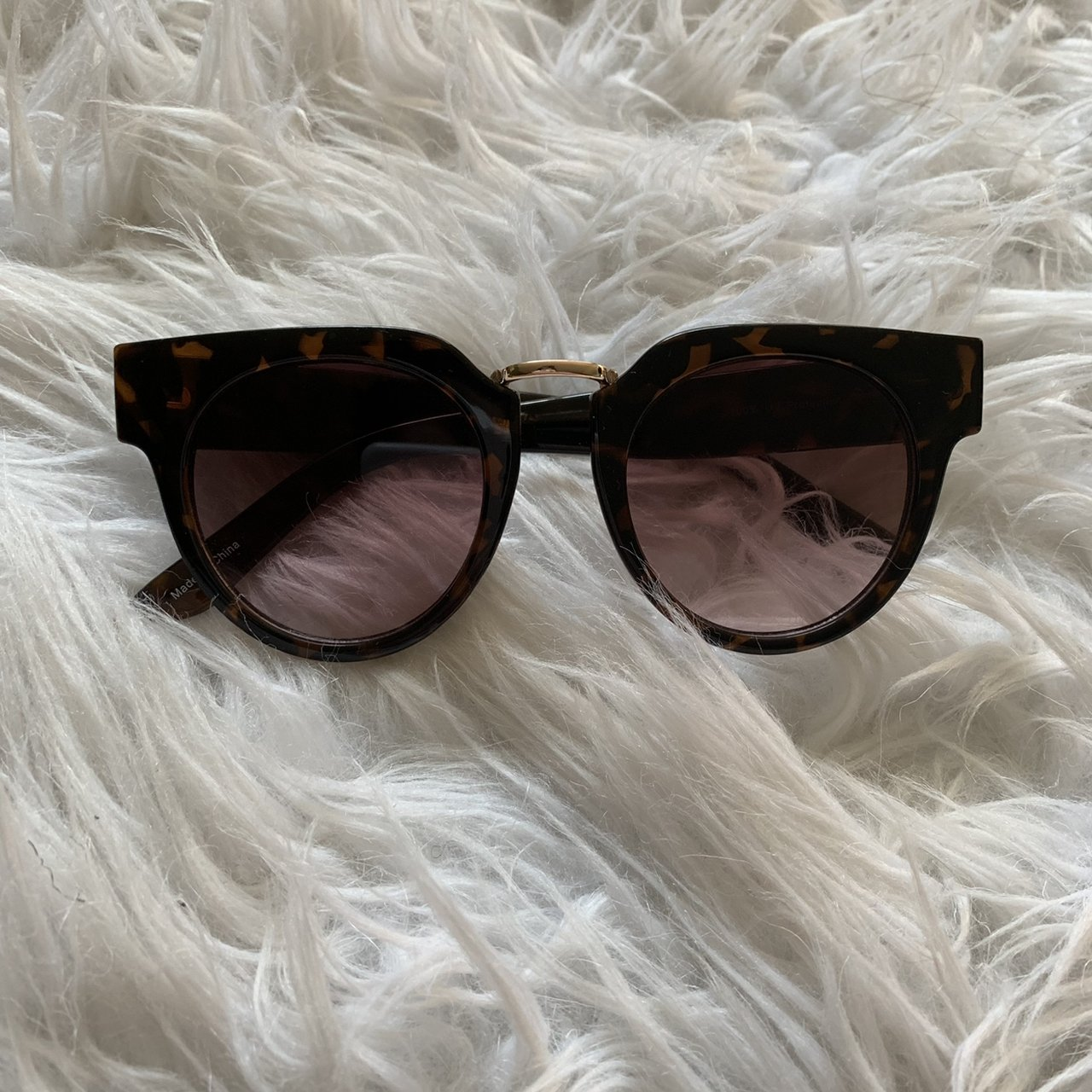 a66bffe1c3bb1 Super cute tortoise shell sunnies from Nordstrom 😎 only a - Depop