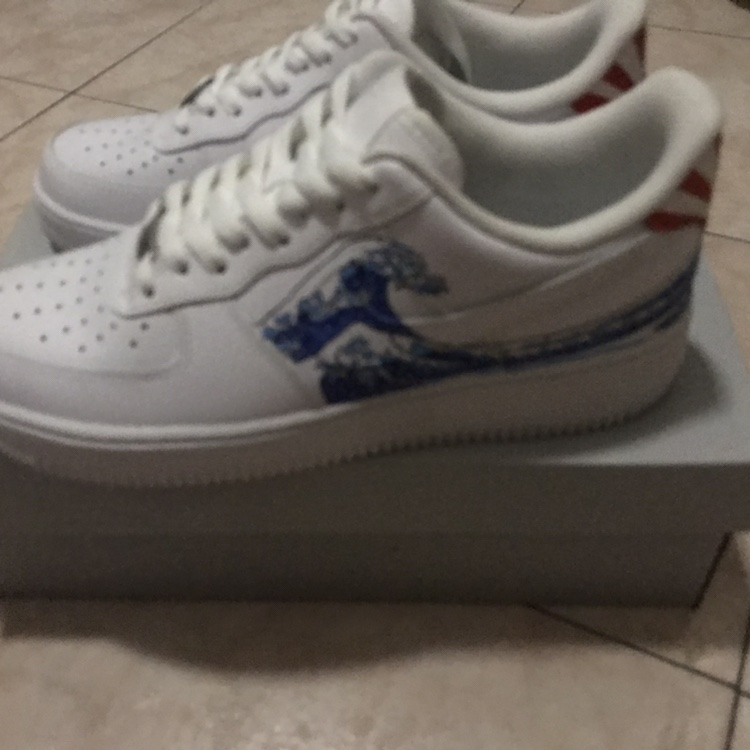 nike air force 1 taglia 42