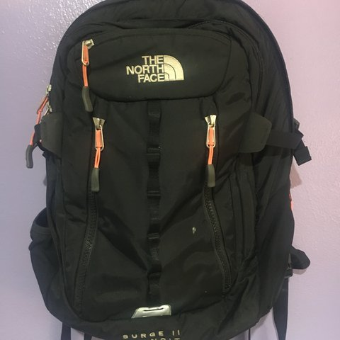 a2f152bc202 @elianamaldoo. 9 months ago. Richardson, United States. NF BACKPACK. In great  condition ...