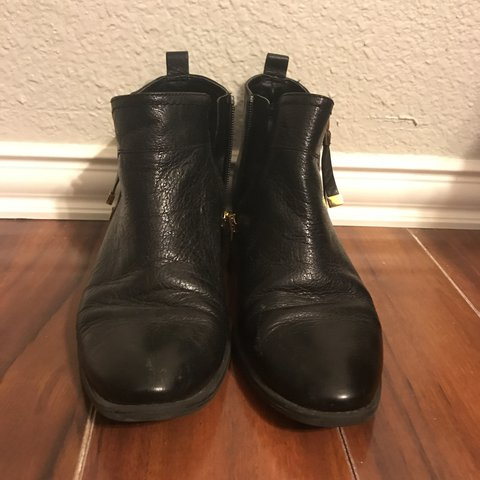 4e27b986f41c These are Franco Sarto boots. I didn t as much as I would ve - Depop