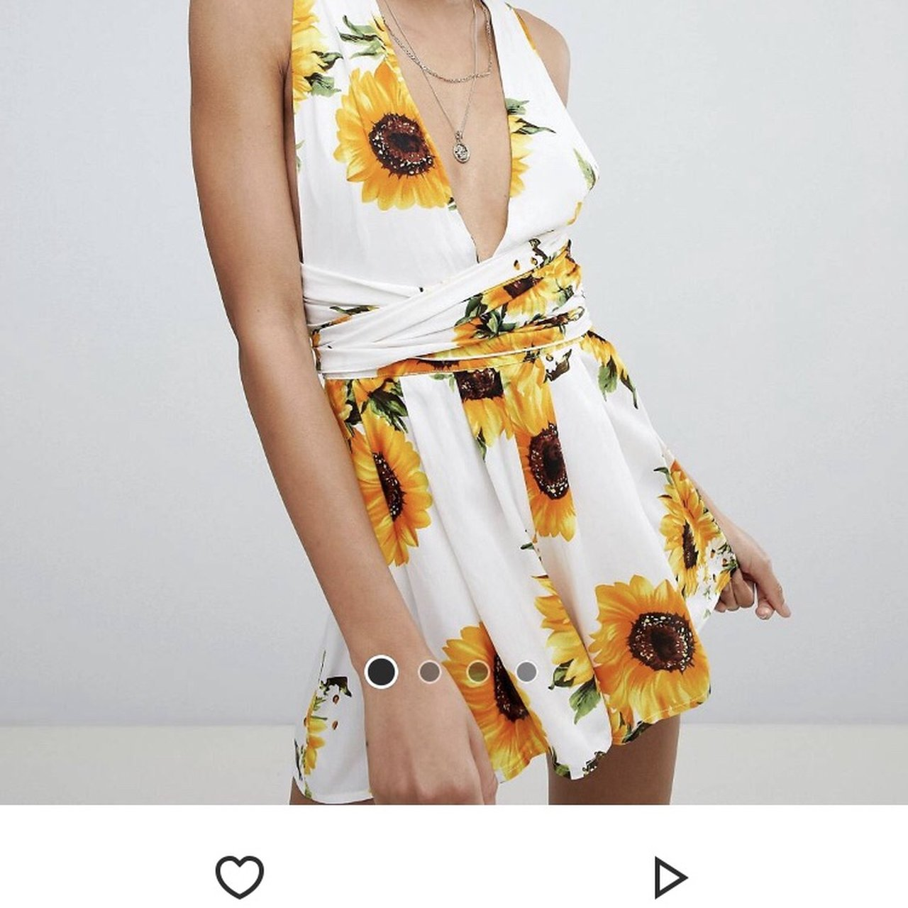 7238fed43c Playsuit won t once perfect condition