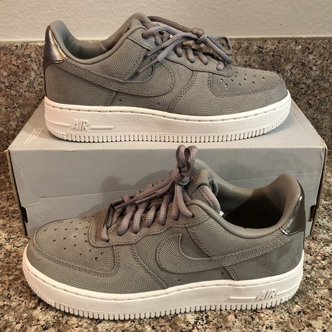 online store c8f81 445f8 @dexpess. 10 months ago. Burbank, United States. New With Box No Box Lid Nike  Air Force 1 Low Premium Suede