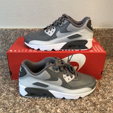 newest df297 666a0  dexpess. 2 days ago. Los Angeles, United States. New With Box No Box Lid Nike  Air Max 90 Leather GS