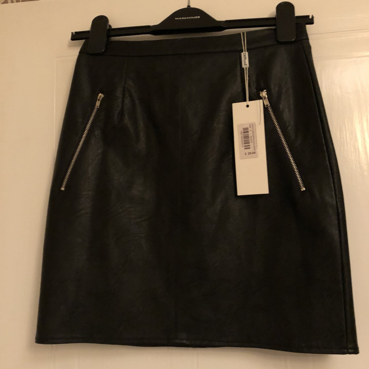 dd97eee872b89 Leather Look Skirt Sale - raveitsafe