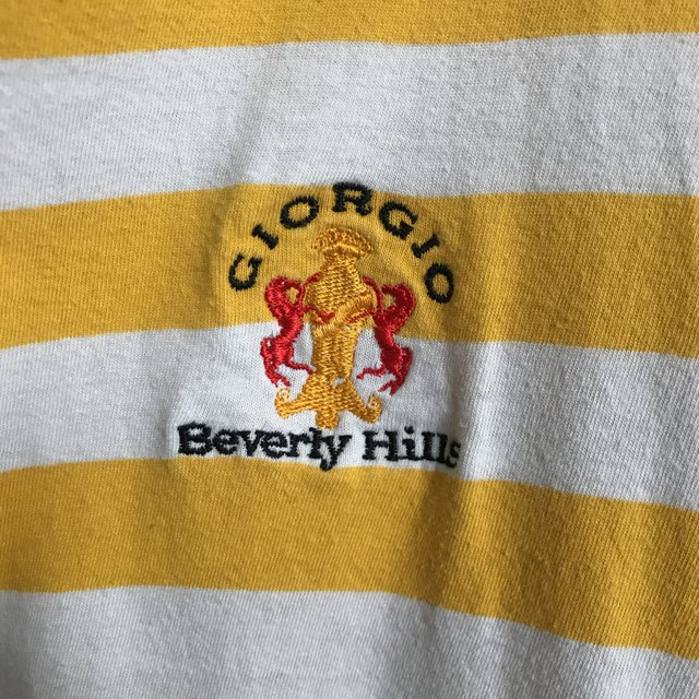 the hins yellow