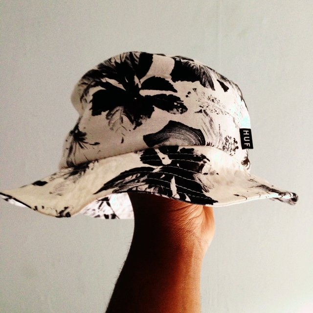 6ca8804658b9da @bxxmbastic. 5 years ago. London, United Kingdom. HUF FLORAL BUCKET HAT ...