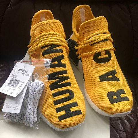 1d0640a0ecd9 Adidas NMD Pharrell Williams