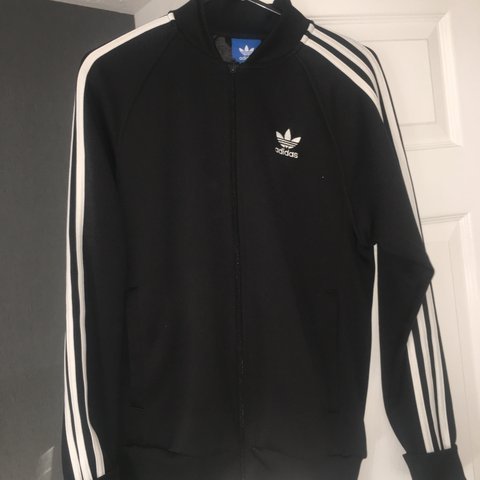 24171f5b1c05 @lewist99x. 8 months ago. Chester-Le-Street, United Kingdom. adidas  superstar track jacket mens ...