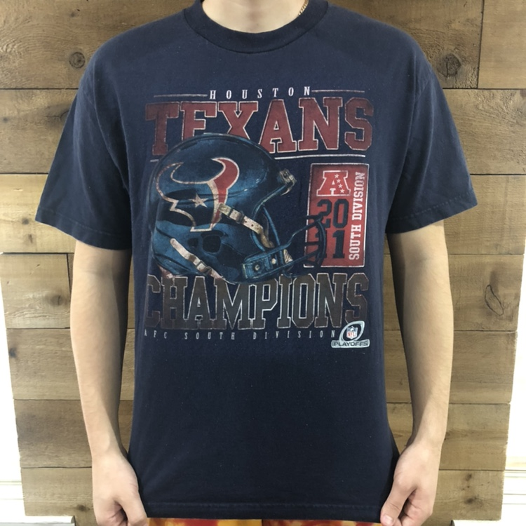 buy online c6cb8 5c858 Dope vintage Houston Texans Tee🤠 9/10... - Depop