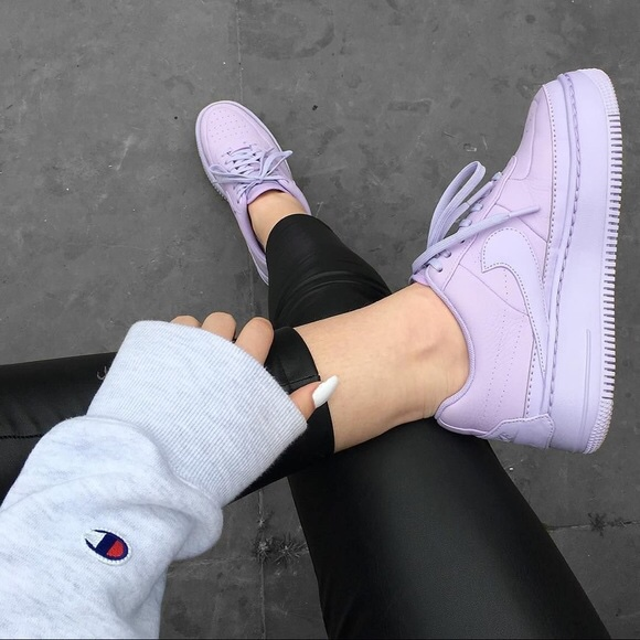 Xx Force Nike Iso Depop Air 1 Shoes Violet Jester In yYb7gf6