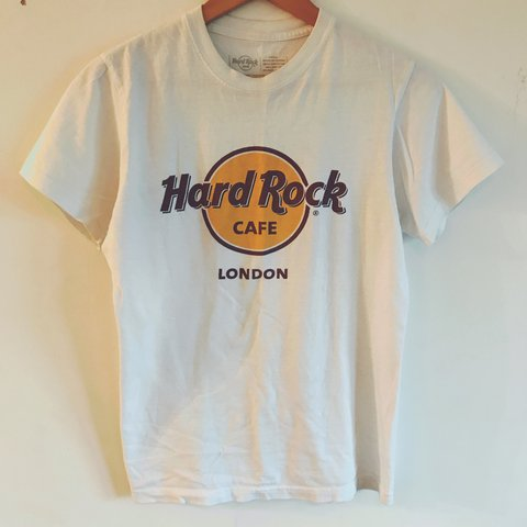 No Cafe London Includes Rock Depop SmallPrice Hard TshirtSize nX0O8wPk