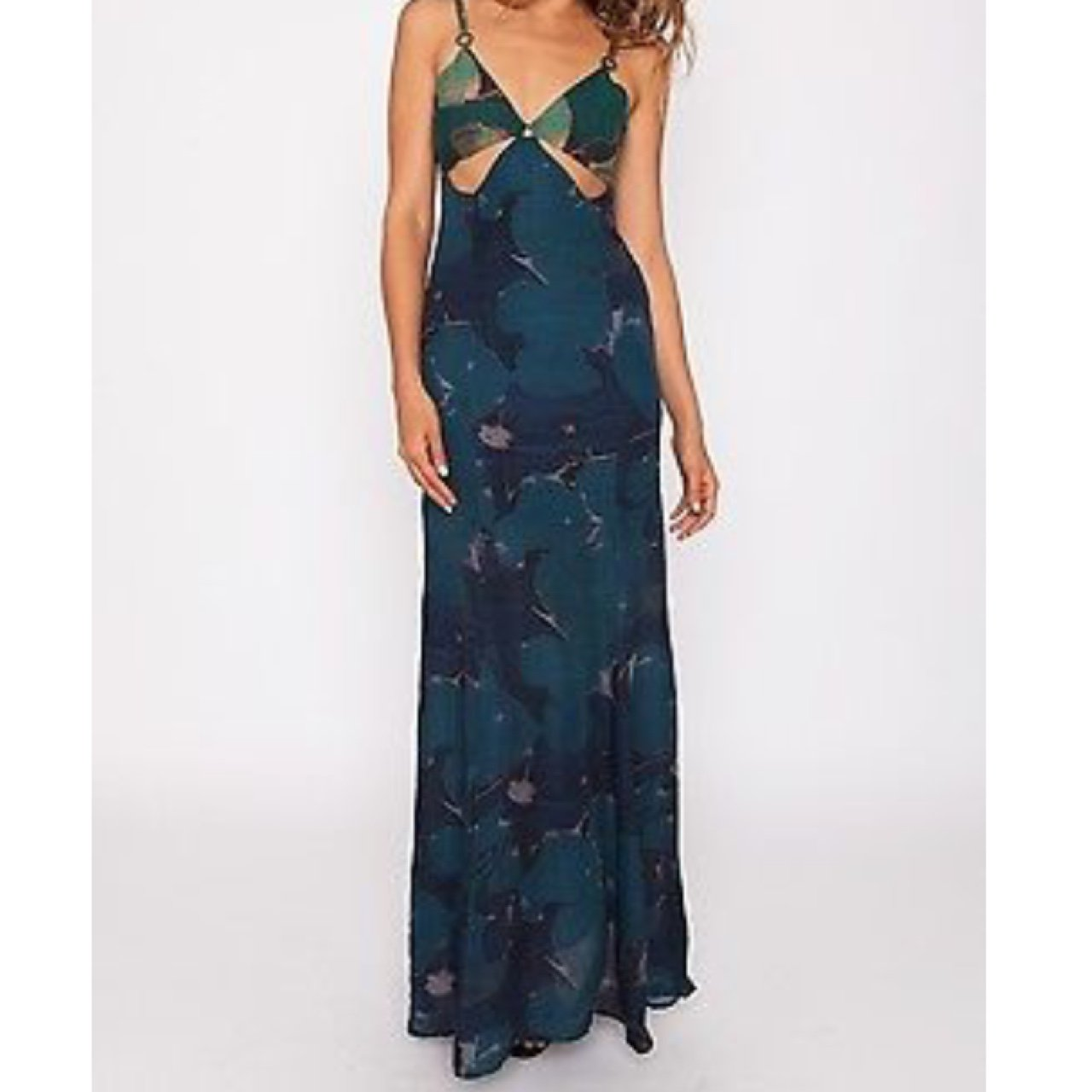48c256126a0 Beautiful stone cold fox maxi - brand new with tags. Never a - Depop