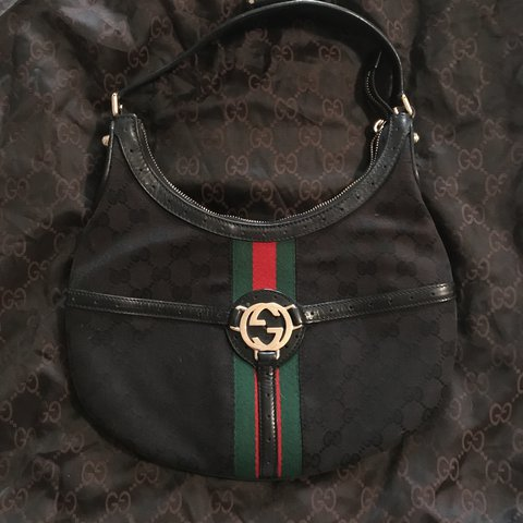 59fe27cff921 Gucci bag pre-owned. Bought at neiman Marcus. No tags. Dust - Depop