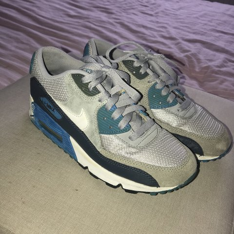 wholesale dealer 57820 6f8d2  denverleigh. last year. Coventry, United Kingdom. Nike air max 1. Size 5. Second  hand ...
