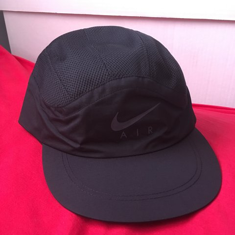 20b40148f12a8 Supreme X Nike Trail Running Hat Never worn brand new. One - Depop
