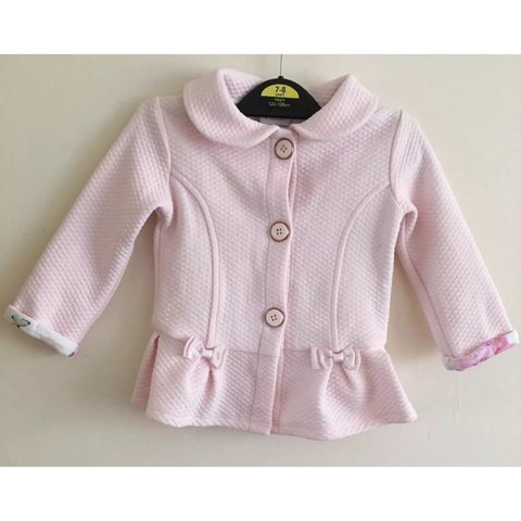 bc202484ceff Ted baker baby girls coats size 9-12 Months
