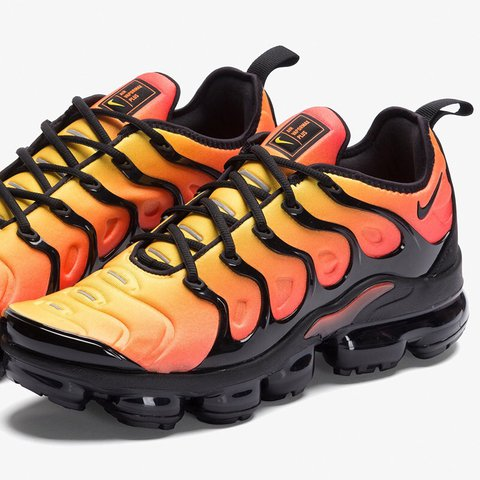 34ce041549 aliexpress nike air vapormax plus brand spanking new never 8 depop fe498  312ae