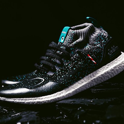 bd327e3a8e1 ADIDAS X SOLEBOX X PACKERS MID ULTRABOOST SIZE 9.5. AND TO - Depop