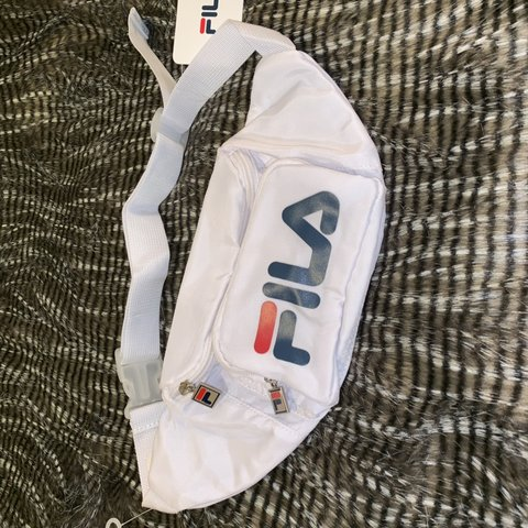 1dae5ee7a55a Fila fanny pack, never used tags still on. Brand new. Price - Depop