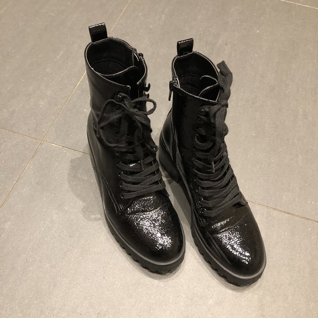 This seasons Topshop Brazil Lace Up