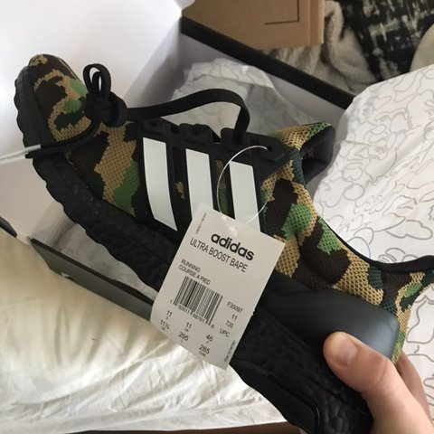 big sale cf41f 88087 Listed on Depop by james5687