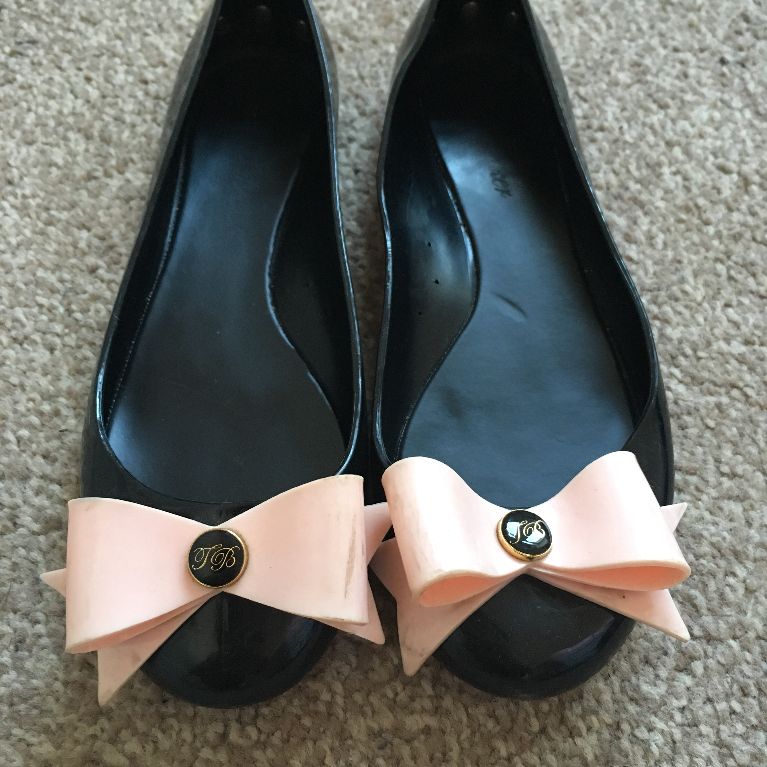 Ted Baker Jelly shoes that are similar
