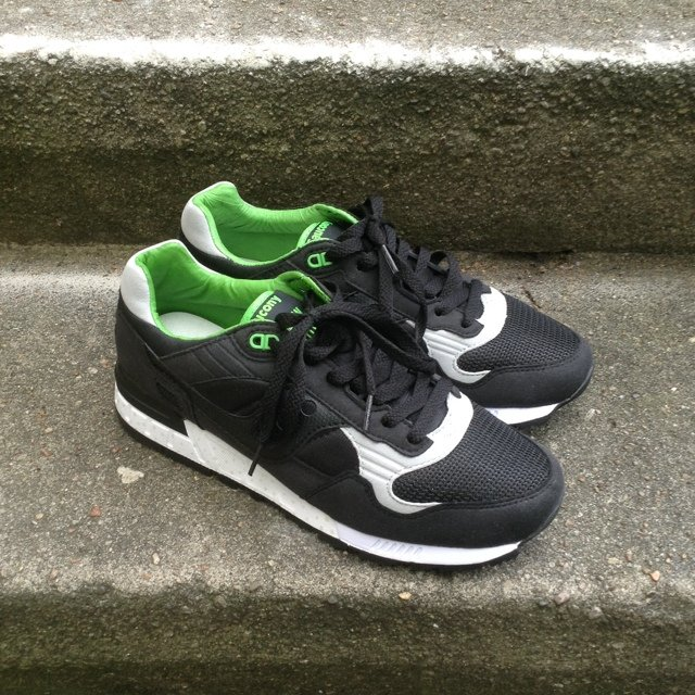Selling my new Saucony Shadow 5000 x Solebox