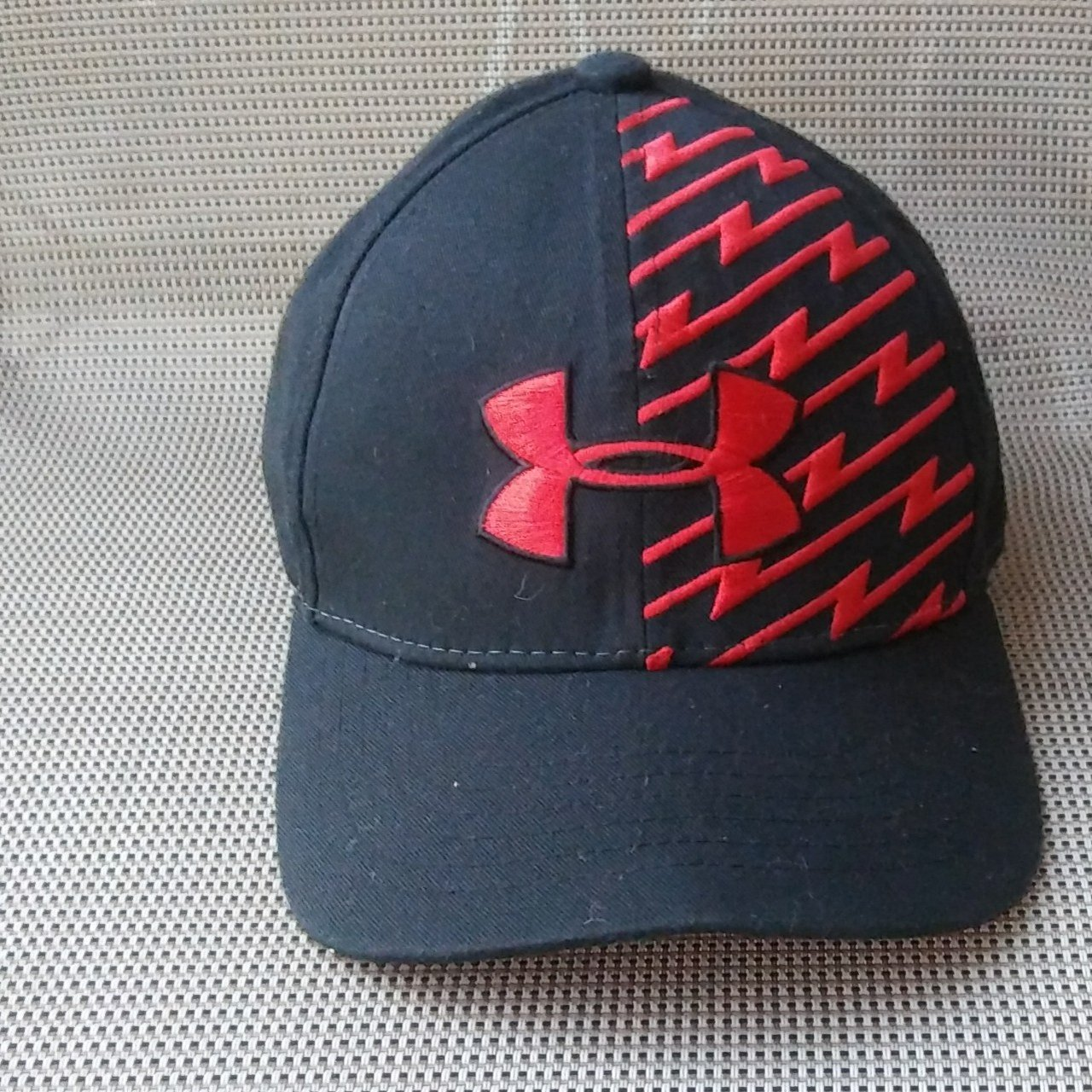cefefcb1e49 ... Under armour sm md youths hat collection and forza 7 limited edition   Under ...
