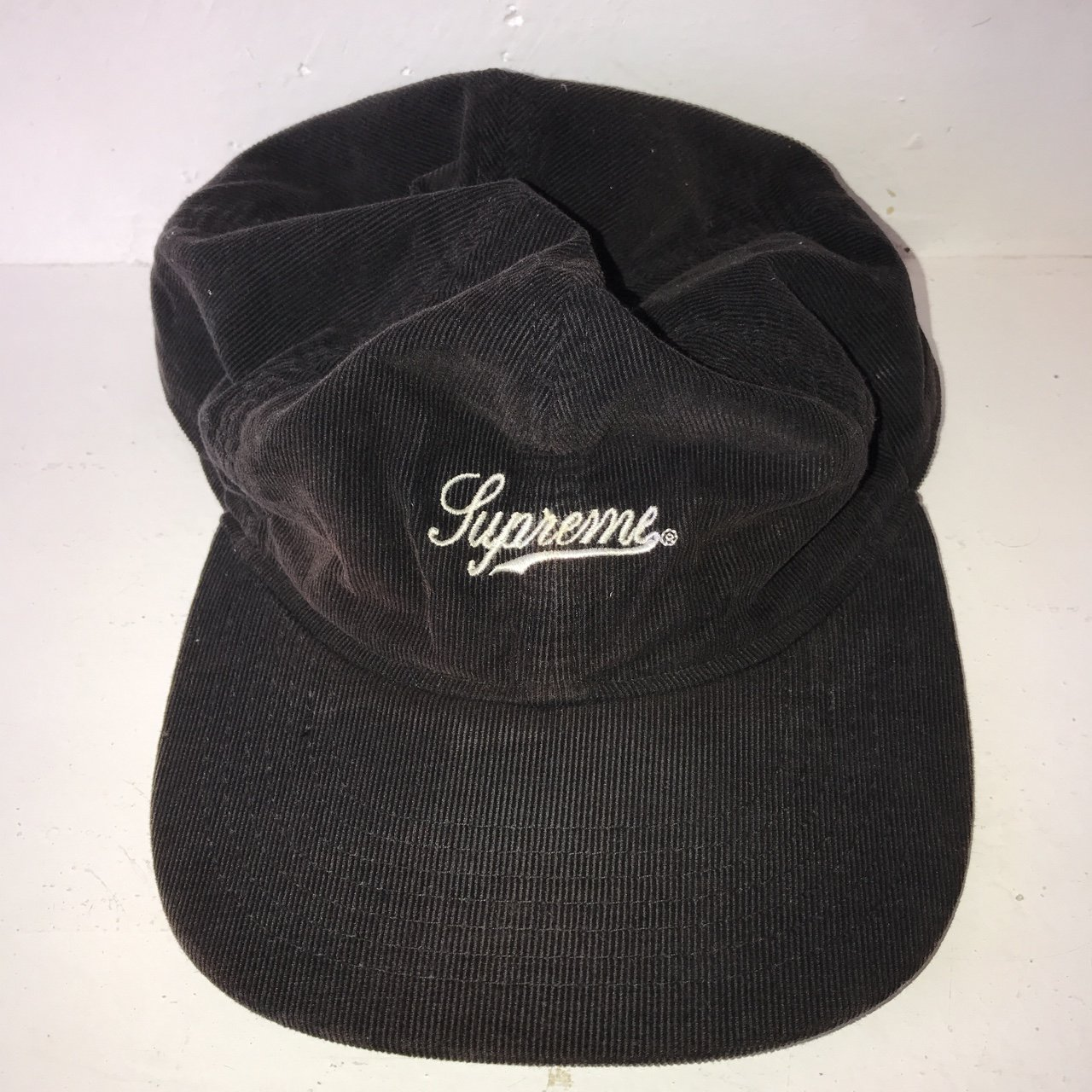 Supreme hat - Depop 5986db9608f0