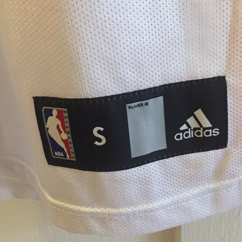 7e69789925ac  jojo1013. FollowingFollow. LA Lakers Kobe Bryant Adidas home white jersey. Men s  size ...