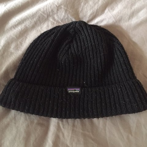 708342f9 @egertongarms. 7 days ago. Manchester, United Kingdom. Patagonia  fisherman's rolled beanie