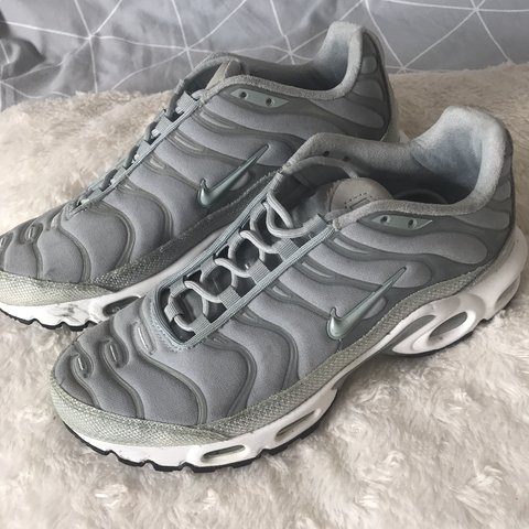 brand new 3168b 0e681 Nike air max plus premium- 0