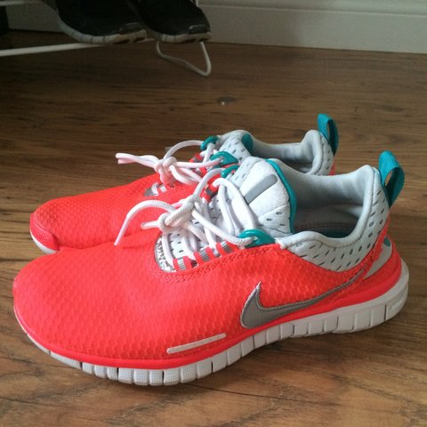 9cd39c101d9b Nike Free OG breeze Size 3 RRP £49.99. Brilliant shoes