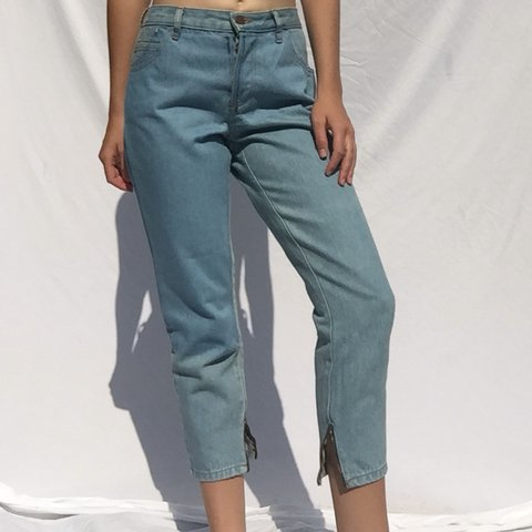 64061caaaec0 @emmaklars. last month. Los Angeles, United States. Objects Without Meaning  Jeans / 29' waist / 33 & 1/2' length