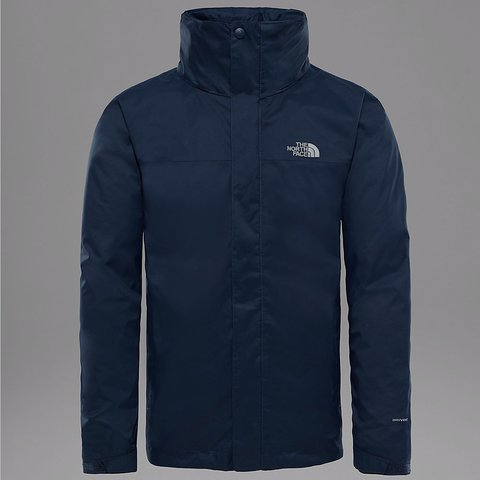 In Triclimate Uomo Depop 3 The North Face Evolve Invernale Giacca 8qYwPP dad281b209e3