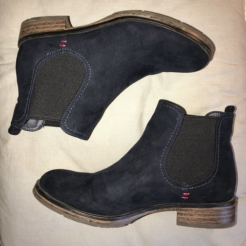Graceland Chelsea boots Really comfortable boots, Depop
