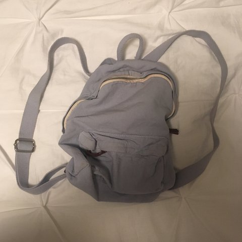 cb9b0658f4 @sak32. 2 years ago. West Bloomfield Township, United States. John Galt  mini backpack sold in Brandy Melville ...