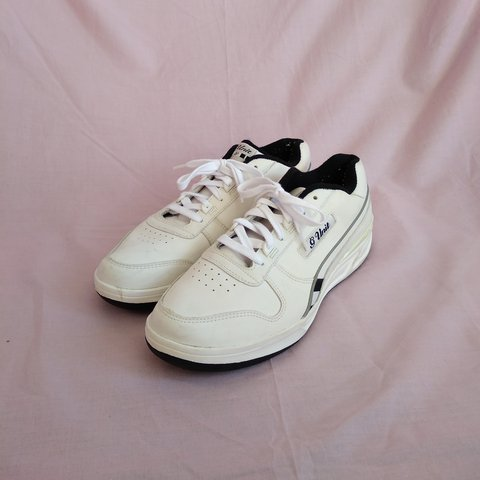 b052b0bea44d4 G-unit Reebok RARE Trainers UK 9 Great condition