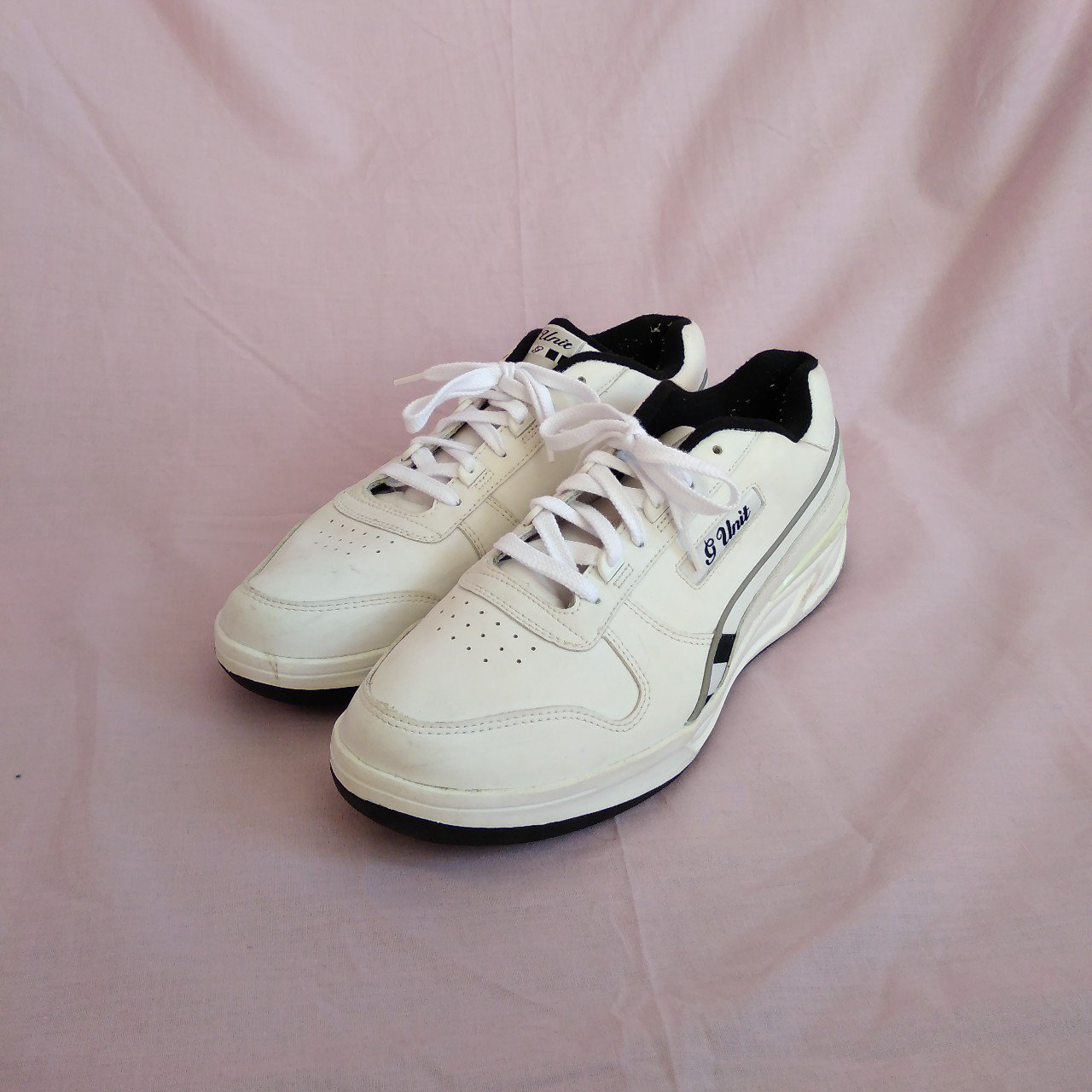 G-unit Reebok RARE Trainers UK 9 Great condition 4dc00ef99
