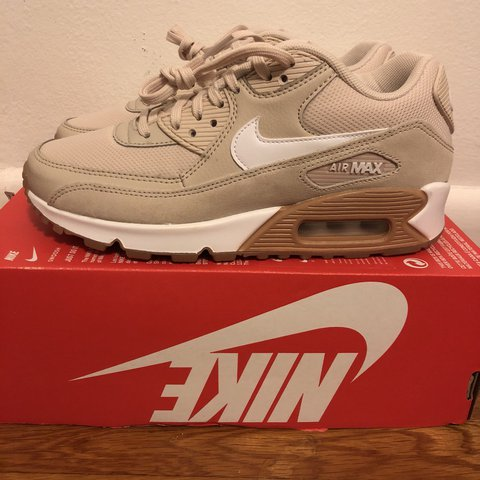 new styles 54864 2cac3  diana12913. last year. Queens County, United States. LOWEST! Womens nike  air max 90 size 6.