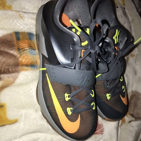 competitive price 99e70 559b3 Kd 7 Nike shoes •good- 0