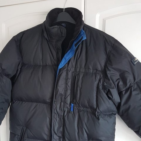 60c285943 @pe4chgrl. 8 months ago. Leeds, United Kingdom. PENG gap puff coat so so  peng im size 8/10 for coats ...